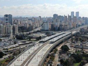 Gebze-Halkalı Marmaray Hattı 10 Mart'ta açılıyor