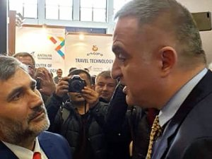 Emin Çakmak'tan Kültür ve Turizm Bakanı Ersoy'a öneri
