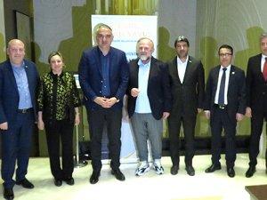 Bakan Ersoy: Kadıköy'ün turizmde yer alma zamanı geldi