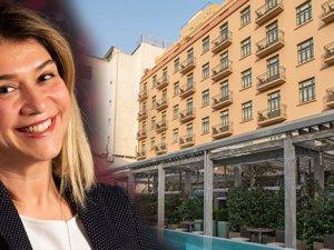 Park Hyatt İstanbul'un yeni Otel MüdürüÖzlem Gökşin oldu