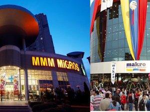 Migros, Makro Market'i almak için harekete geçti