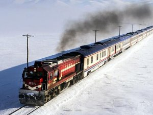 Bakan Ersoy: Doğu Ekspresi'niturizm treni yapacağız