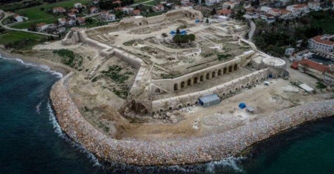 Türkiye'nin tarihi sinagogları