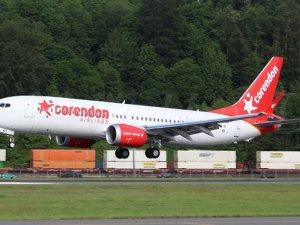 Corendon Airlines,Boeing 737 MAX uçuşunu durdurdu