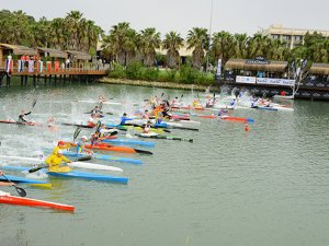 Gloria Hotels & Resorts kano yarışlarının ev sahibi