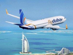 FlyDubai Hava Yolları'naBoeing darbesi