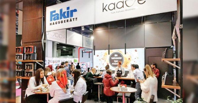 Türk sermayeli Alman markaFakir kahveci oluyor
