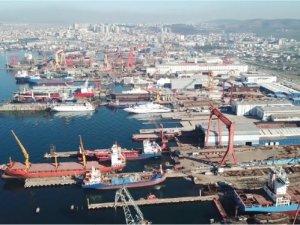 Denizcilik, 1.5 Milyar Dolar ihracat rakamlarına ulaştı
