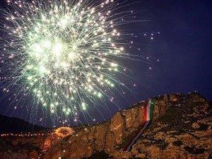 """Newroz Bayramı nedeniyle Erbil""""e turist akını başladı"""