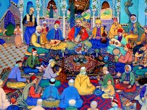 Osmanlı kültür mirasları Japonya'da sergilenecek