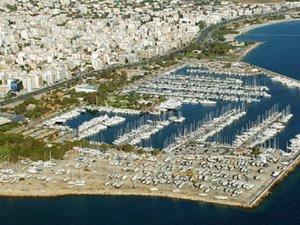Otelini satan Şahenk Yunanistan'daAlimosimanına teklif verdi?