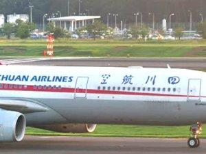 Sichuan Airlines İstanbul uçuşlarına başlayacak