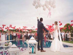 Evlilik teklifi, en çok tekne ve yatta yapılıyor