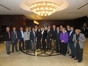 """Skal Marmara 'hızlı tanışma"""" ile üyeleri tanıştırıyor"""