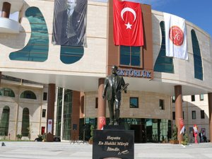 Golf şampiyonları İstanbul'da