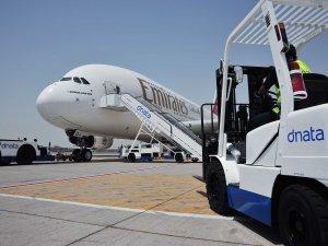 Emirates Grubu, geliri, yüzde 6 arttı