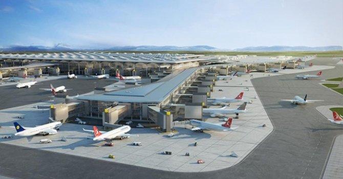 Çin'e 100 yeni havaalanı