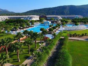 Hilton Dalaman Sarıgerme'ye 'Mükemmellik Ödülü'