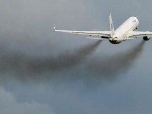 Ryanair, Avrupa'da çevreyi en çok kirleten 10 firma arasında