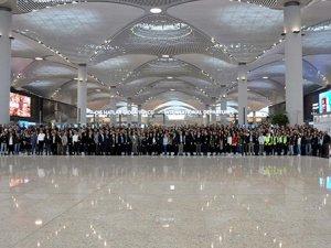 İstanbul Havalimanı'na büyük göç sona erdi!
