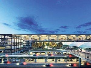 İstanbulHavalimanı'nda 451 odalı YOTEL açıldı