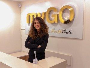 myGO Worldwide Türkiye'de hizmeti ikiye katladı