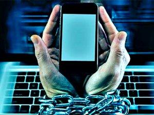 İnternete bağımlı ülke sayısı 15 oldu