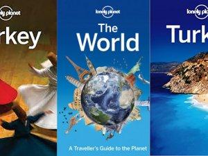 Lonely Planet Türkiye'yi tanıtacak