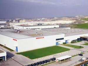 Honda Türkiye'deki fabrikasını kapatıyor, 1100 işçi işsiz kalacak