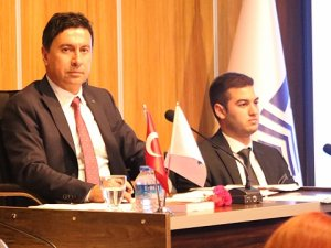 Ahmet Aras: Bodrum'u imar barışı yarışı teslim almış