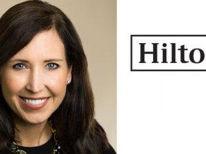 Hilton: Katie Fallon, ITP Başkan Yardımcılığına atandı