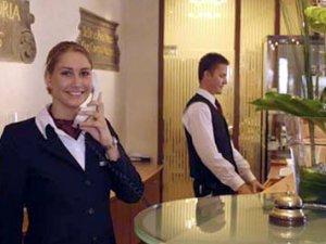 Her üç otelden ikisi müşteri bilgilerini sızdırıyor