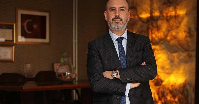 'Antalya yerine Erzurum'