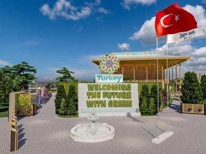 Expo 2019 Pekin'e 'Yeşil Türkiye' damgasını vuracak
