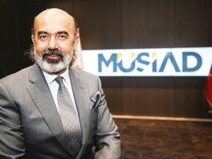 Erol Yarar: Araplarla yatırımda hedef 100 miyar $