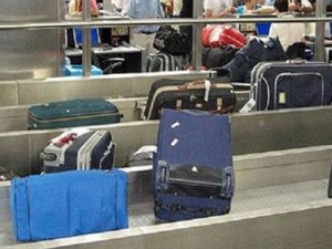 İstanbul Havalimanı'nda hanutçulara geçit yok