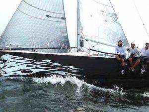 Yelken heyecanı, Viaport Marina'da başlıyor