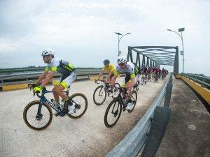 Riau Adaları,Tour de Bintan 2019 ilespor turizmini hedefledi