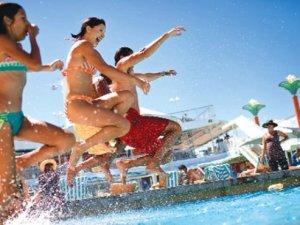 Dünya tatilini Türk turizmi belirleyecek