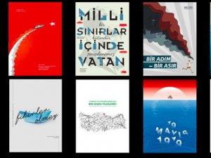 Millî Mücadele'nin 100'üncü yılında genç tasarımcılara ödül 