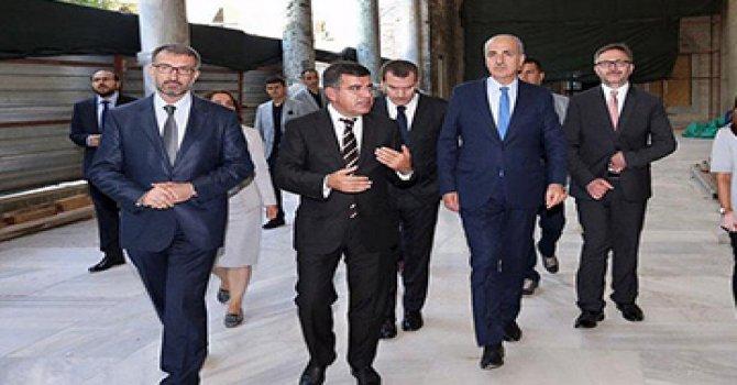Bentour' Başkanı Kadir Uğur: Bürokrasi azaltılmalı