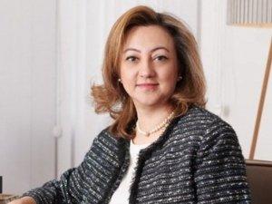 Özgül Özkan Yavuz, Turizm Bakan Yardımcısı oldu