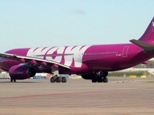 Wow Air'in uçaklarına Türk Havayolları talip oldu