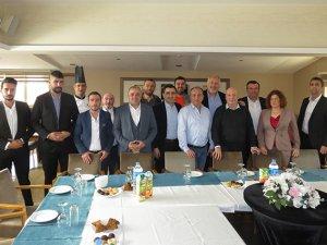 TUROYD, Doğu Karadeniz'i otel yöneticileri ile değerlendirdi