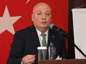 Ali Can Aksu, TUROYD başkanlığına yeniden seçildi