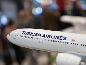 THY 12 Mayıs'ta Zonguldak Havaalanı'nda