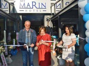 Bodrum, Turgutreis yeni bir otele kavuştu: My Marin