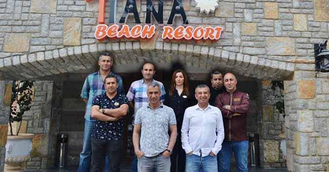 Antalya'ya VIP Ruslar geliyor
