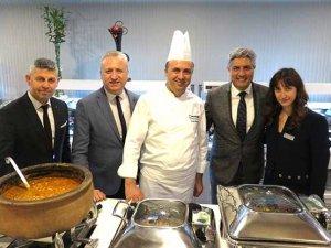 Wyndham Grand Hotel 'Ramazan'a 'merhaba' dedi
