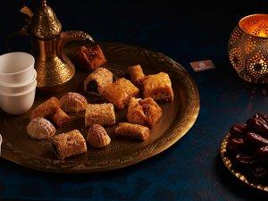 Emirates'ten Ramazan'a özel ikram menüsü